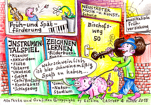 Neustädter Musik- und Kunstschule Dresden